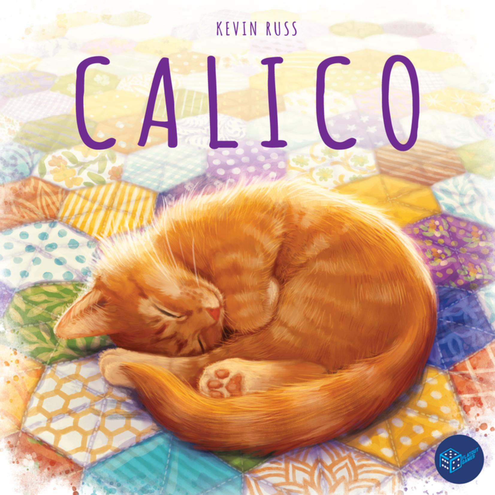 Flatout Games Calico