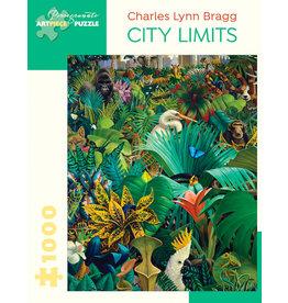 Pomegranate City Limits 1000pc