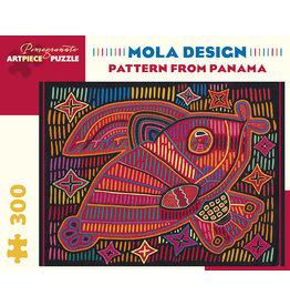 Pomegranate Pattern from Panama 300pc