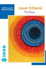 Pomegranate Puzzles The Eclipse 1000pc