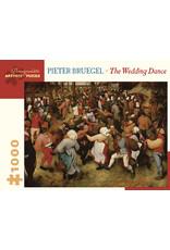 Pomegranate Puzzles The Wedding Dance 1000pc