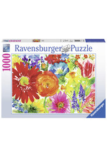 Ravensburger Abundant Blooms 1000pc