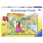 Ravensburger Afternoon Away 35pc