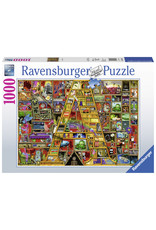 Ravensburger Awesome Alphabet A 1000pc