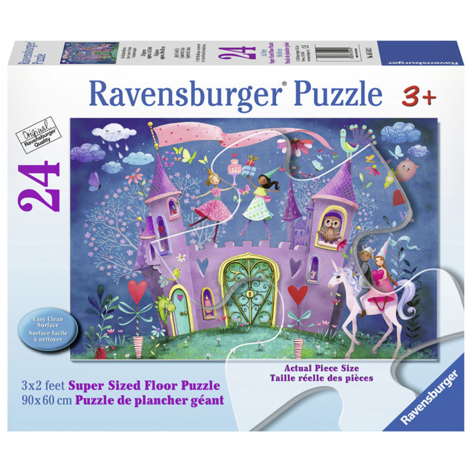 Ravensburger Brilliant Birthday 24pc