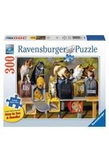 Ravensburger Cat's Got Mail 300pc LP