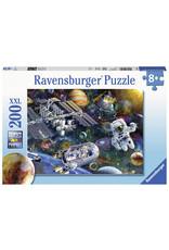 Ravensburger Cosmic Exploration 200pc