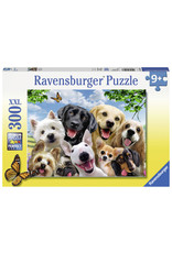 Ravensburger Delighted Dogs 300pc
