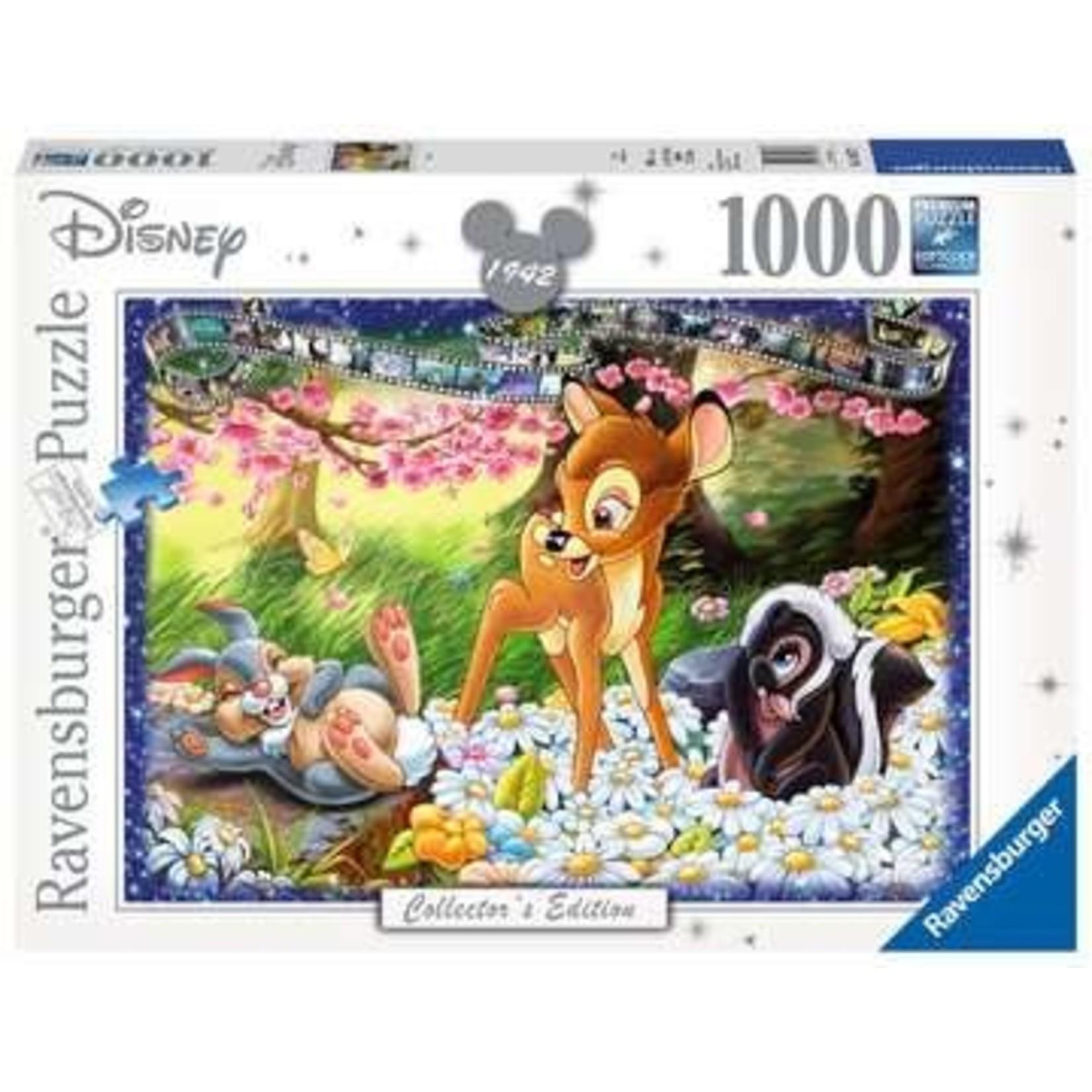 Ravensburger Disney Bambi 1000pc