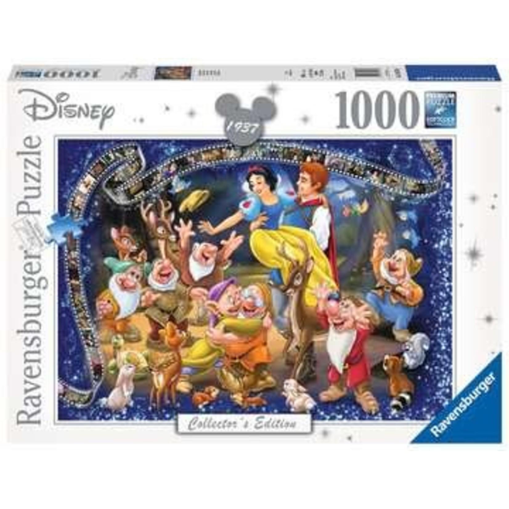 Ravensburger Disney Snow White 1000pc