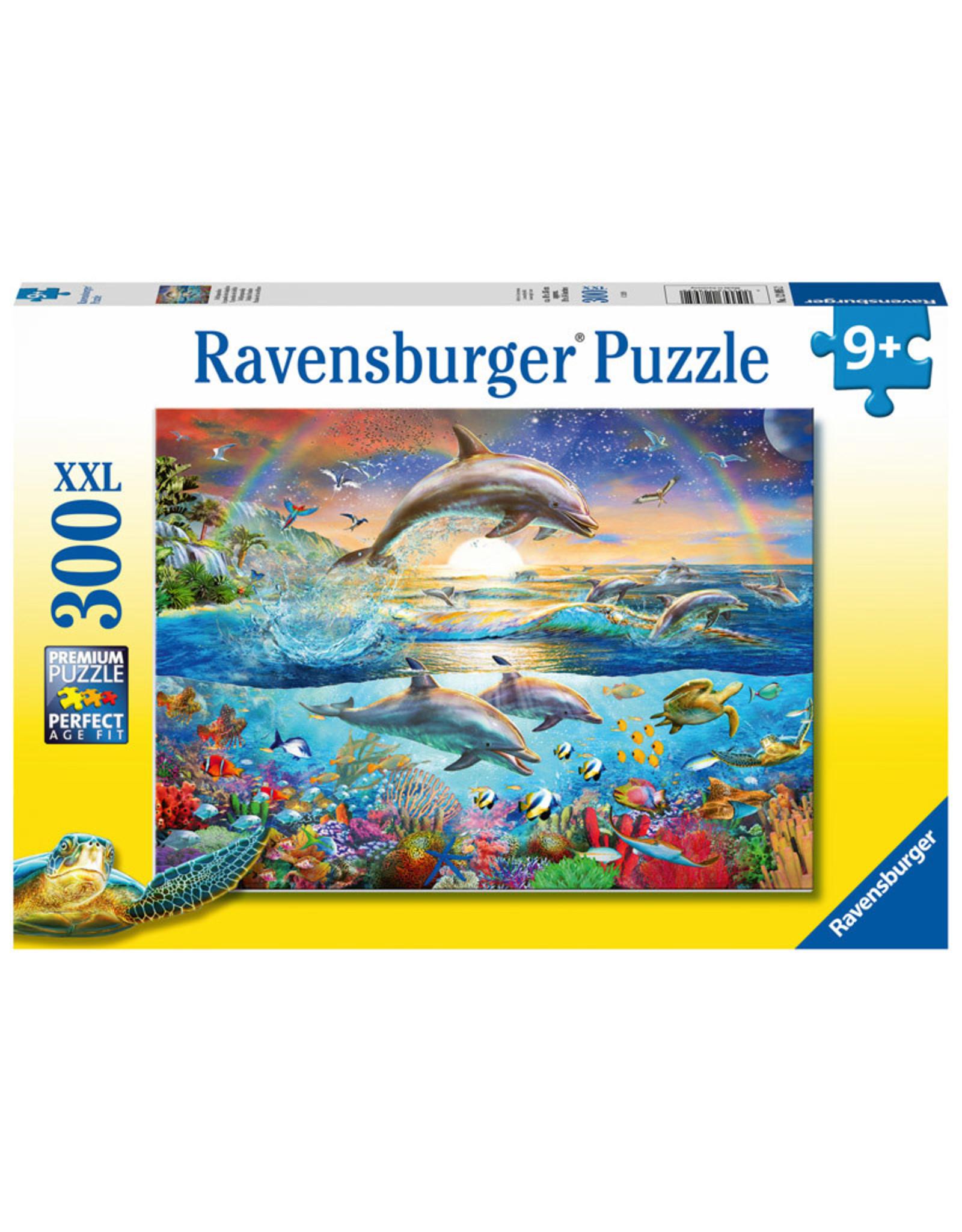 Ravensburger Dolphin Paradise 300pc