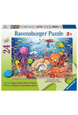 Ravensburger Fishies Fortune 24pc