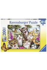Ravensburger Friendly Felines 60pc