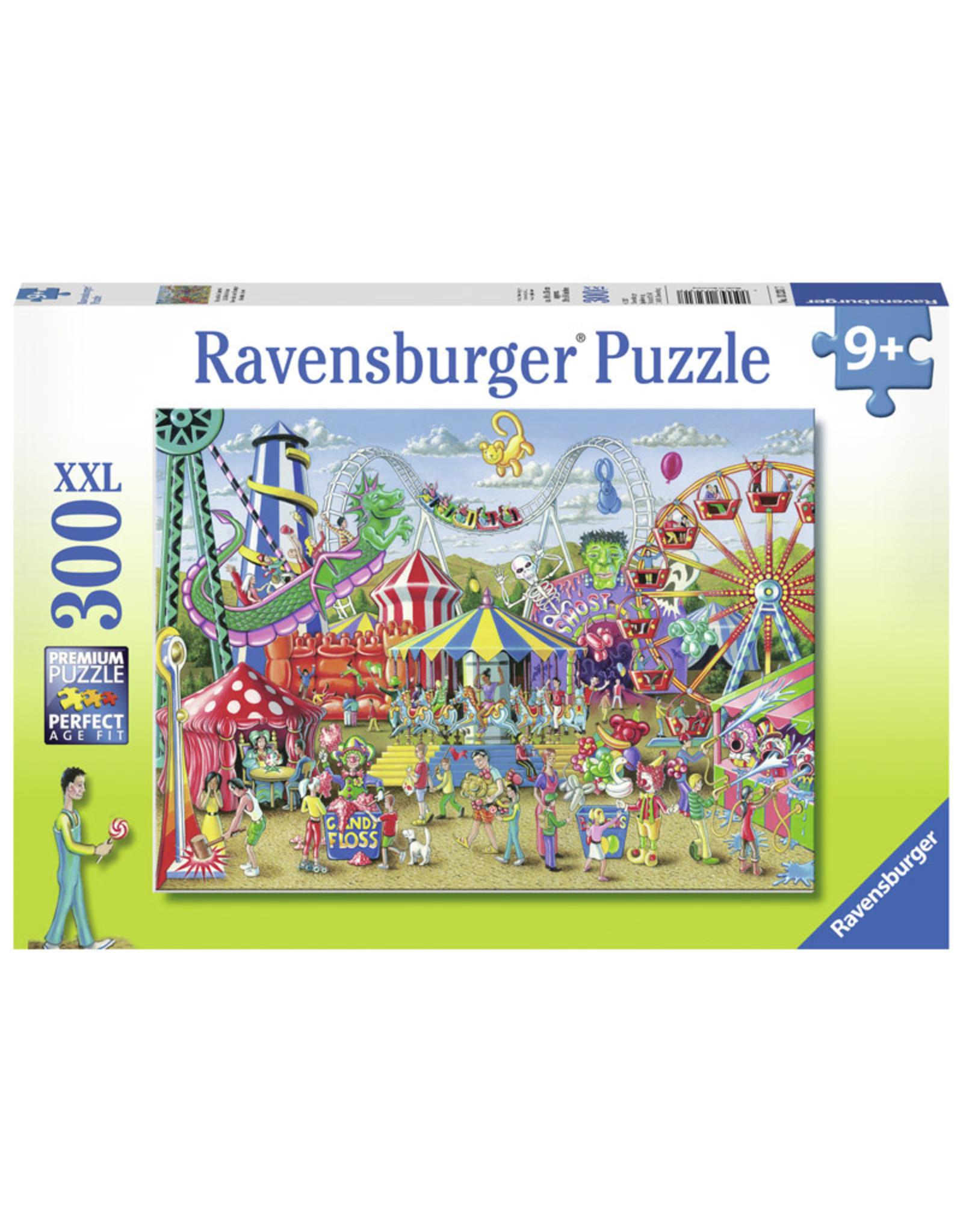 Ravensburger Fun at the Carnival 300pc