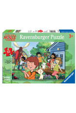 Ravensburger Give a Mouse a Cookie 35pc