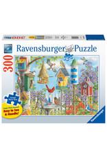 Ravensburger Home Tweet Home 300pc