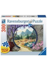Ravensburger Into a New World 300pc LP