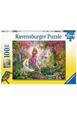 Ravensburger Magical Ride 100pc