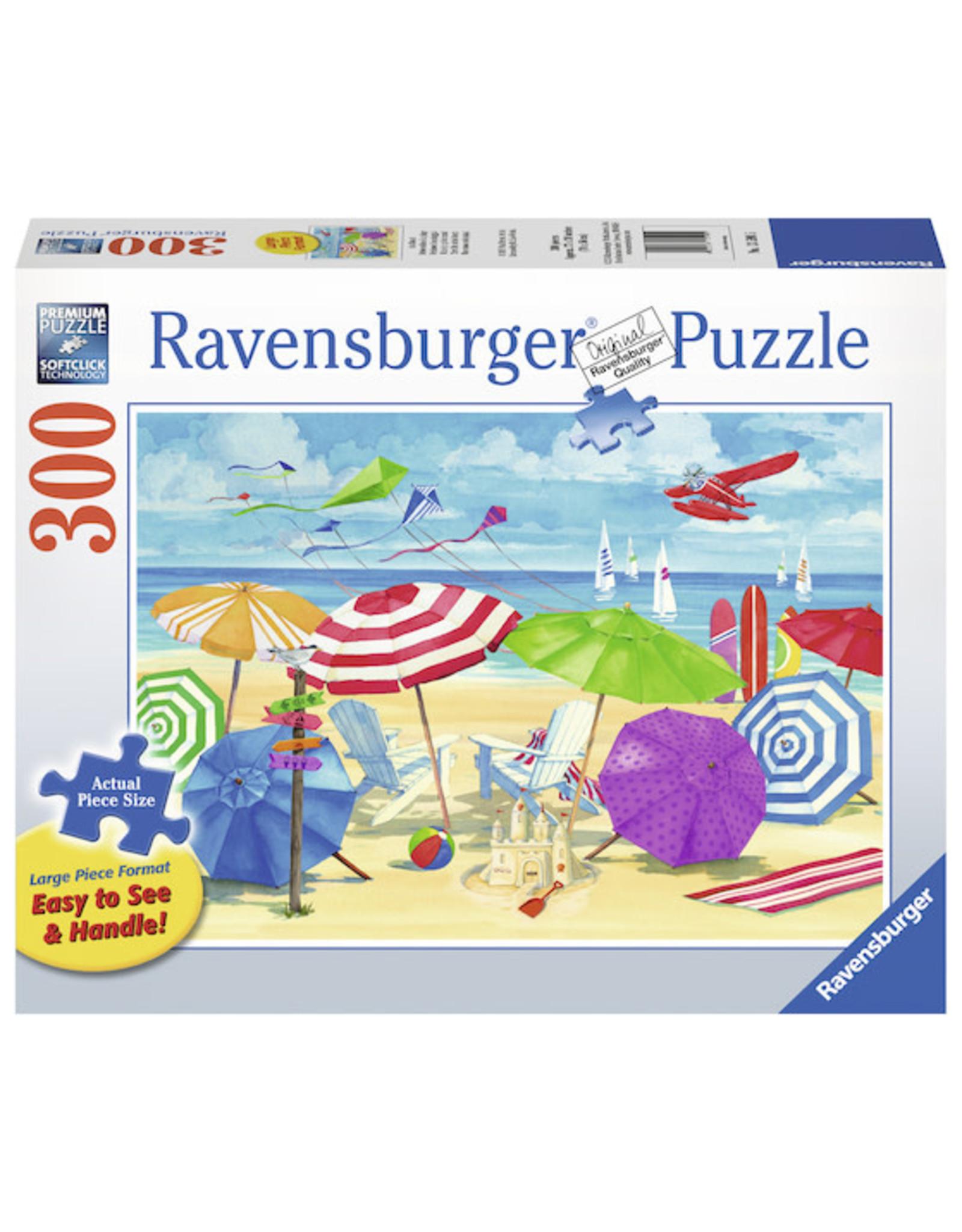 Ravensburger Meet Me at the Beach 300pc