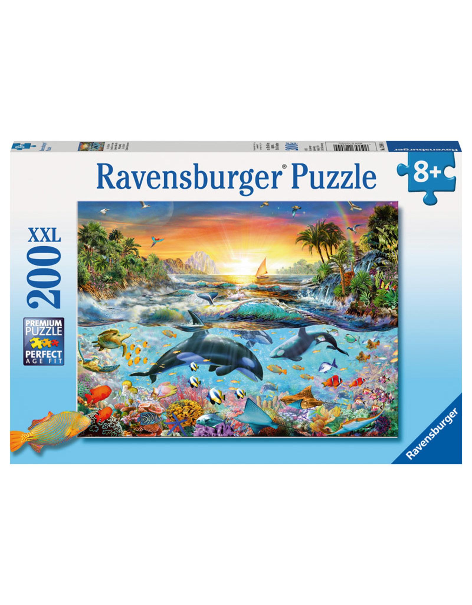 Ravensburger Orca Paradise 200pc