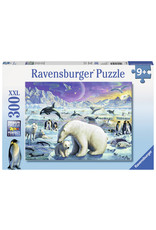 Ravensburger Polar Animals 300pc