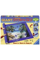 Ravensburger Puzzle Stow & Go: Giant