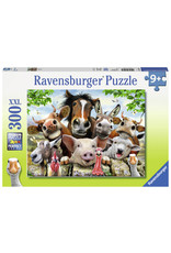 Ravensburger Say Cheese! 300pc