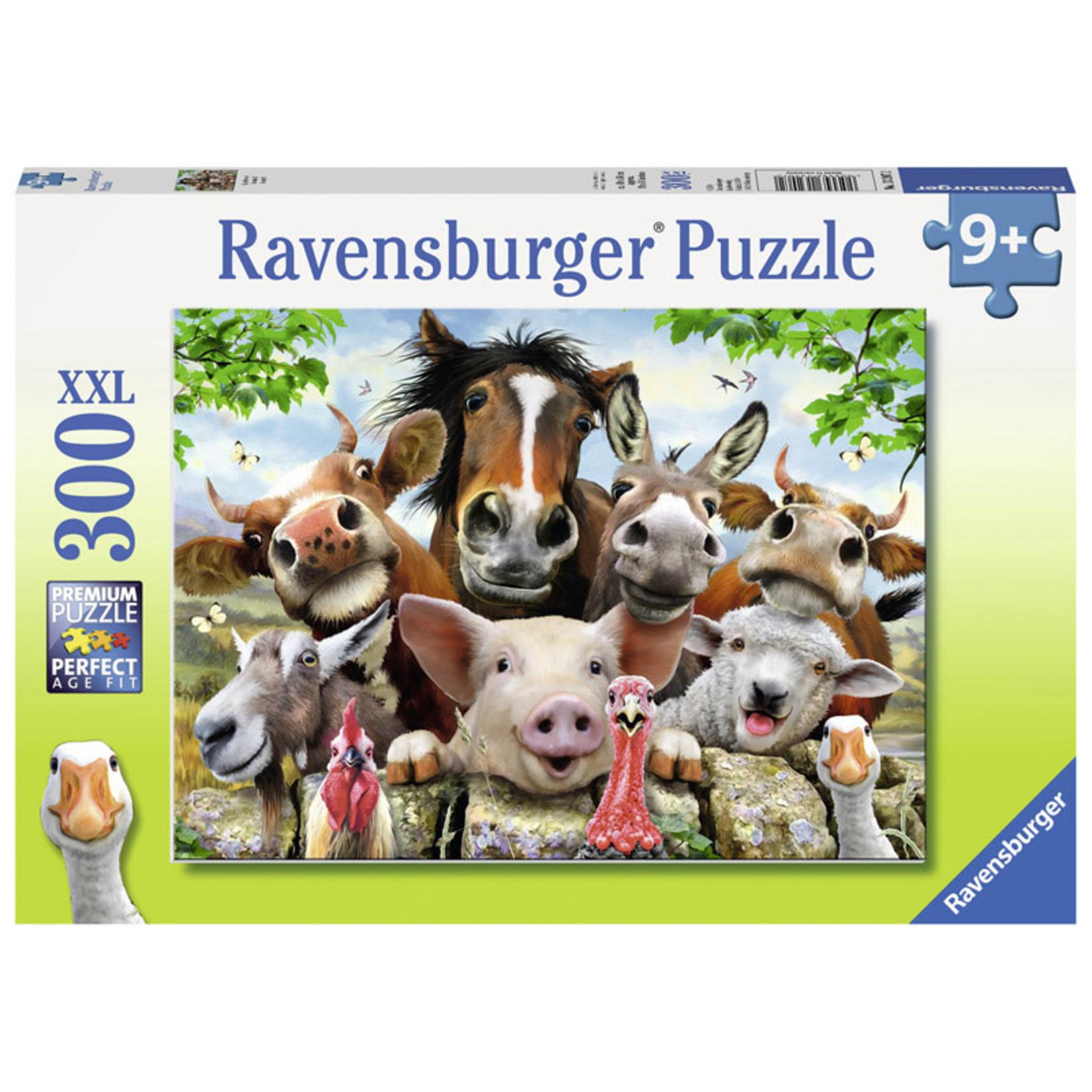 Ravensburger Say Cheese! 300pc