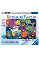 Ravensburger Space Rocket 24pc