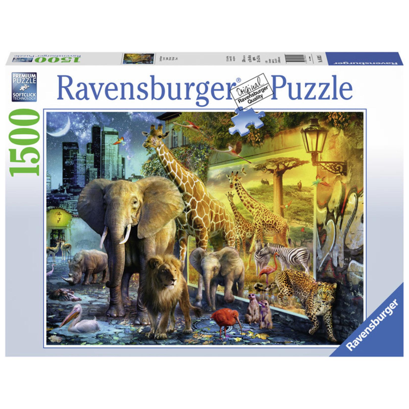 Ravensburger The Portal 1500pc