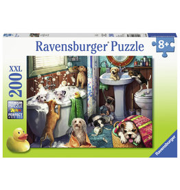 Ravensburger Tub Time 200pc