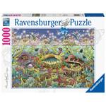 Ravensburger Underwater Kingdom 1000pc
