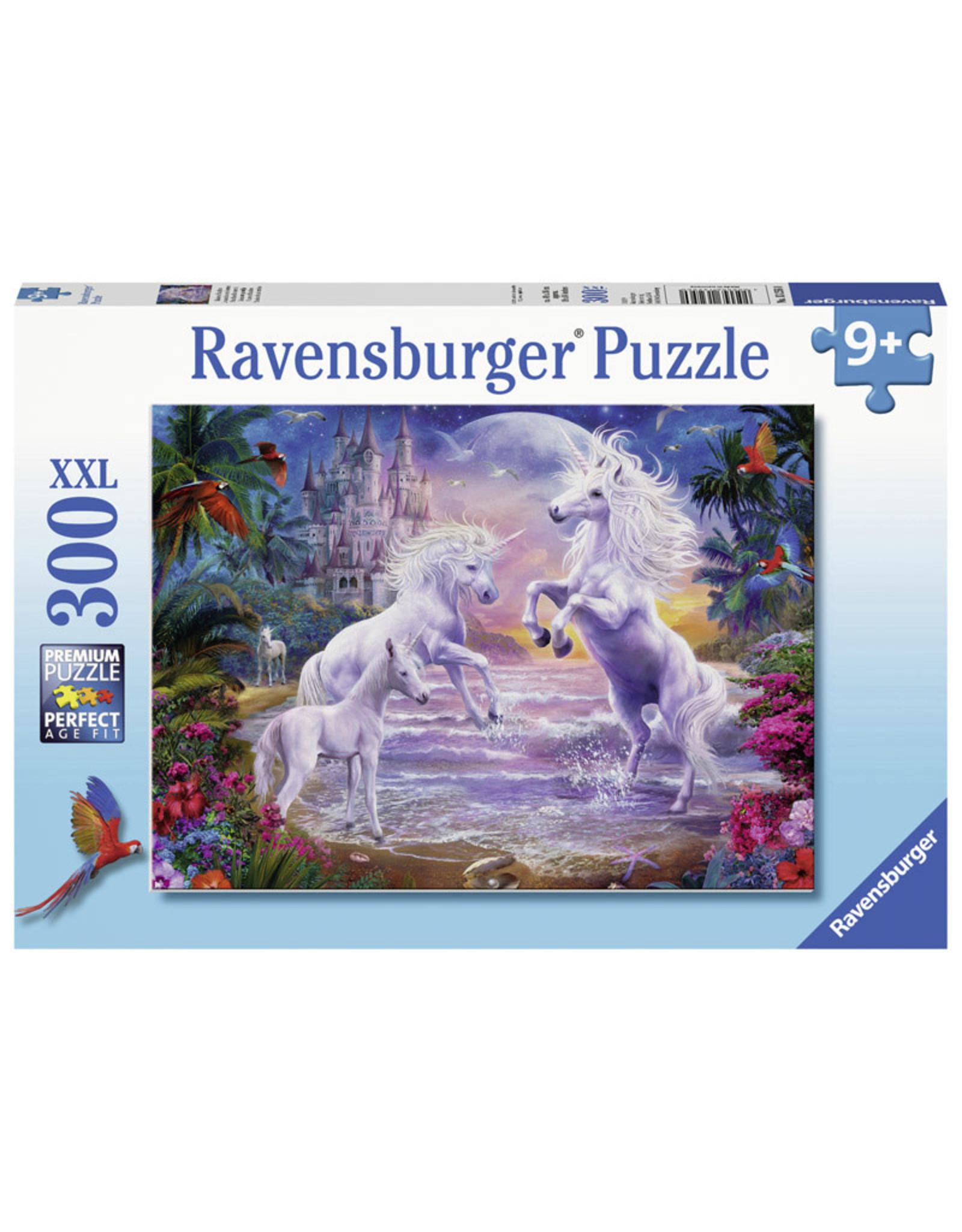Ravensburger Unicorn Paradise 300pc