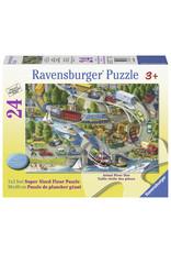 Ravensburger Vacation Hustle 24pc