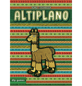 Renegade Altiplano