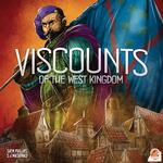 Renegade Game Studios Viscounts of the West Kingdom