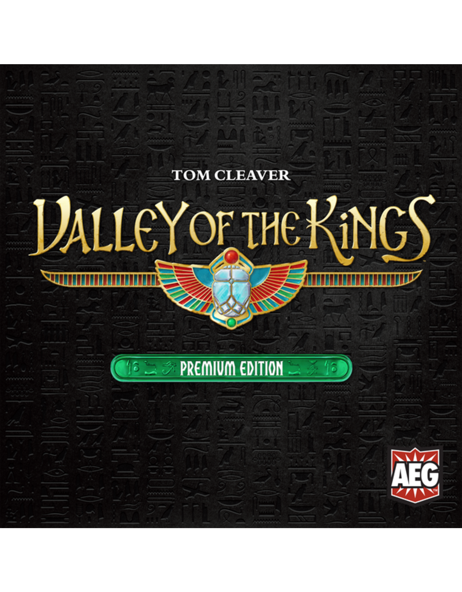 Alderac (AEG) Valley of the Kings: Premium Ed.
