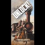 Asmodee Unlock: Tombstone Express