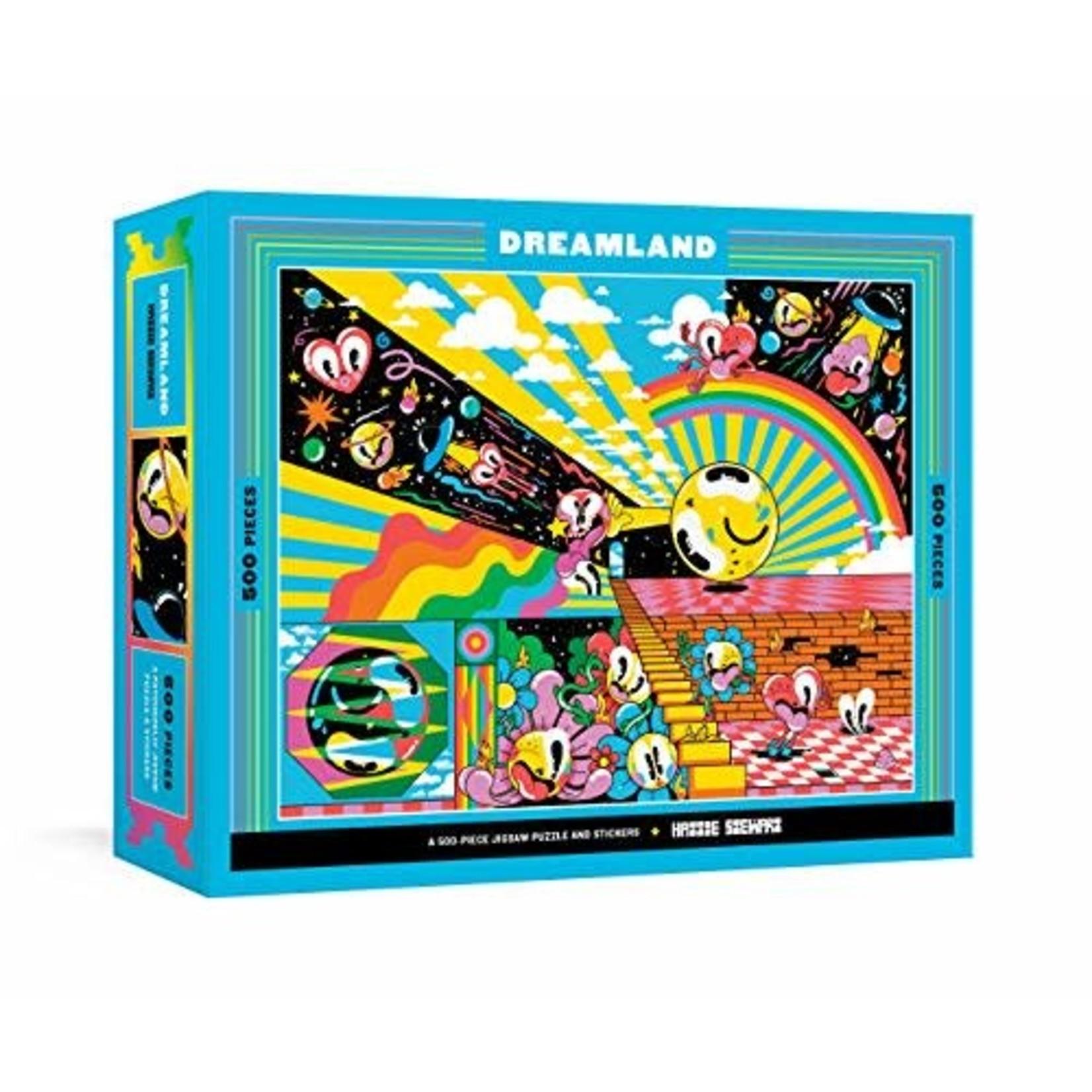 Penguin Random House Dreamland 500pc