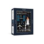 Penguin Random House History of Space Travel 500pc