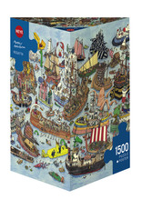 Heye Puzzles Regatta 1500pc