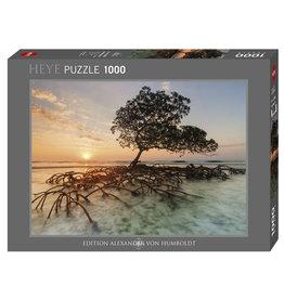 Heye Puzzles Red Mangrove 1000pc
