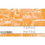 Jordan Draper Games Tokyo Metro