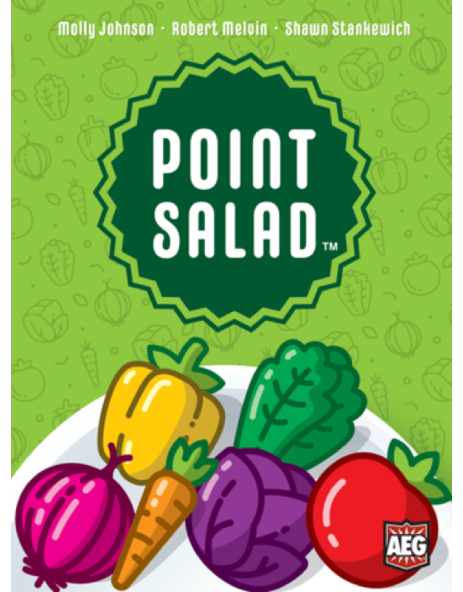 Alderac (AEG) Point Salad