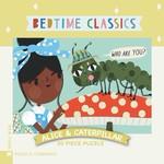 New York Puzzle Co Alice and Caterpillar Mini 20pc