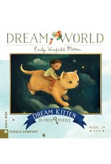 New York Puzzle Co Dream Kitten Mini 20pc