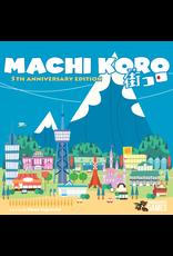 Pandasaurus Games Machi Koro 5th Ann Ed.