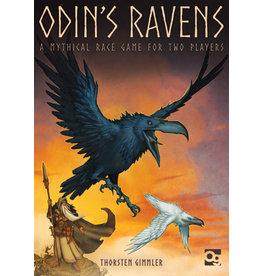 Osprey Odin's Ravens