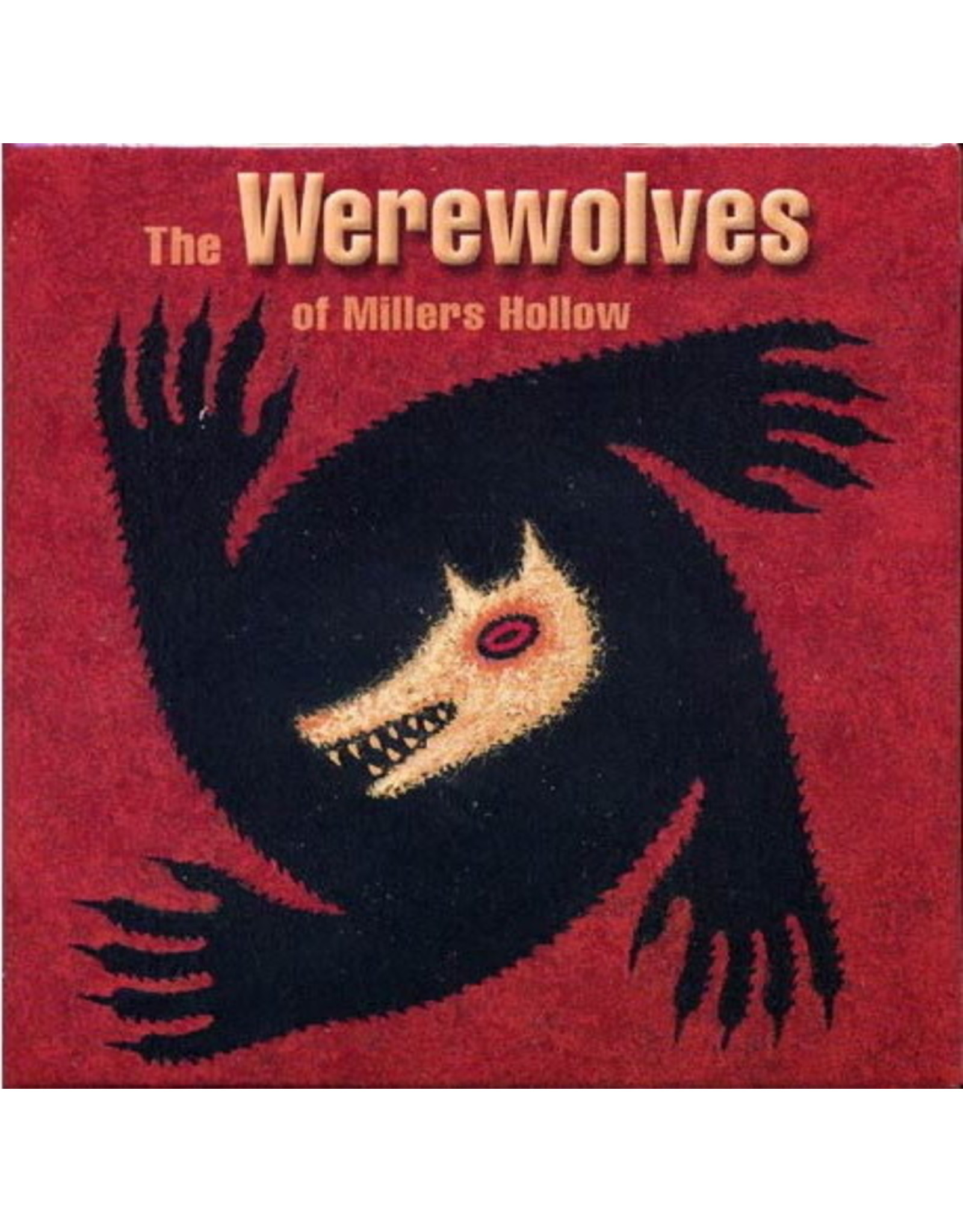 Werewolves of Miller Hollow