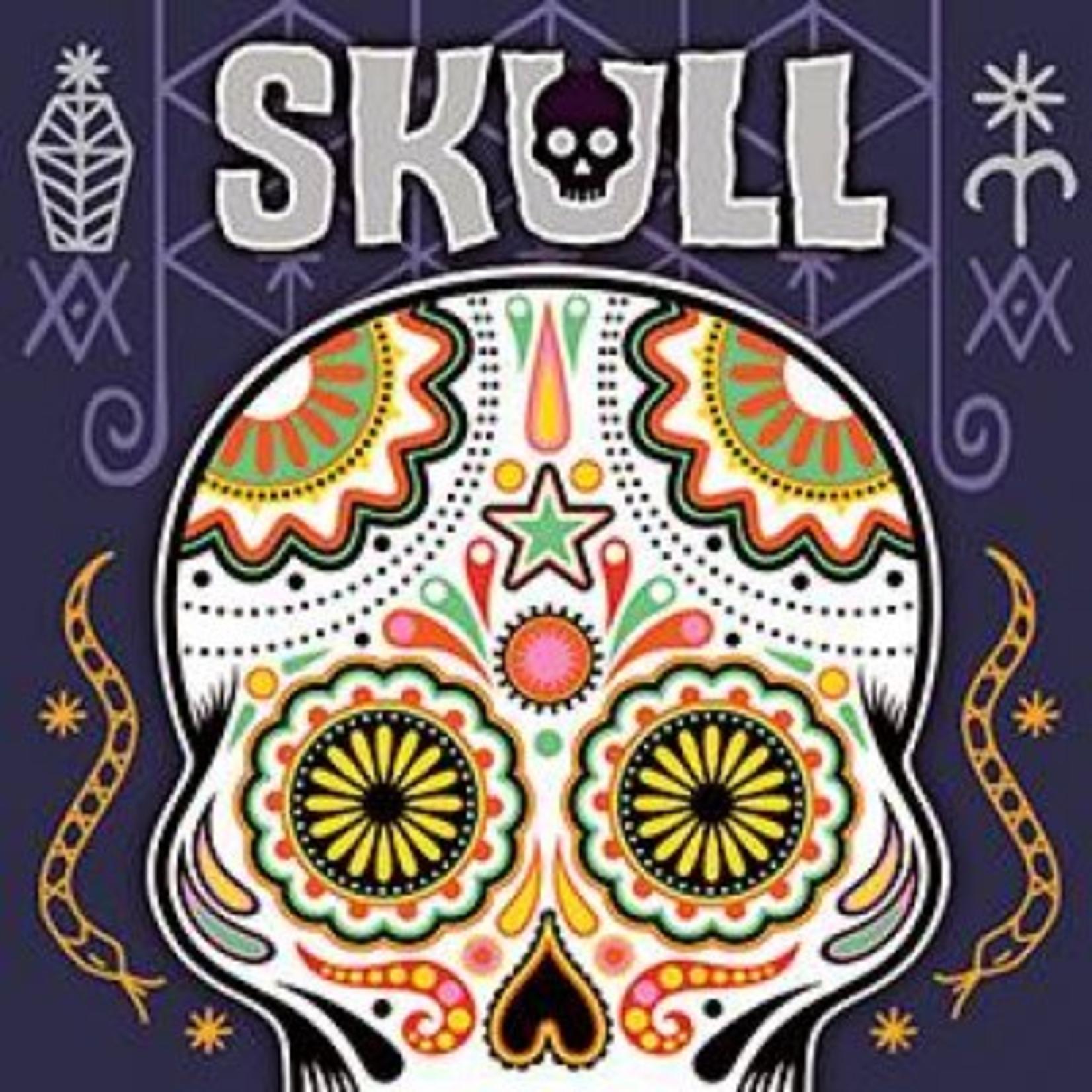 Asmodee Skull